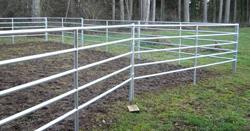 Ok Corrals Stalls Fencing Doors Horse Stalls Equine